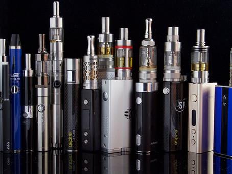 Qu'est-ce qu'une Cigarette Electronique?