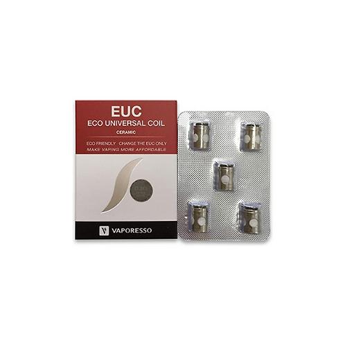 résistances EUC - CERAMIC - 0.3ohm