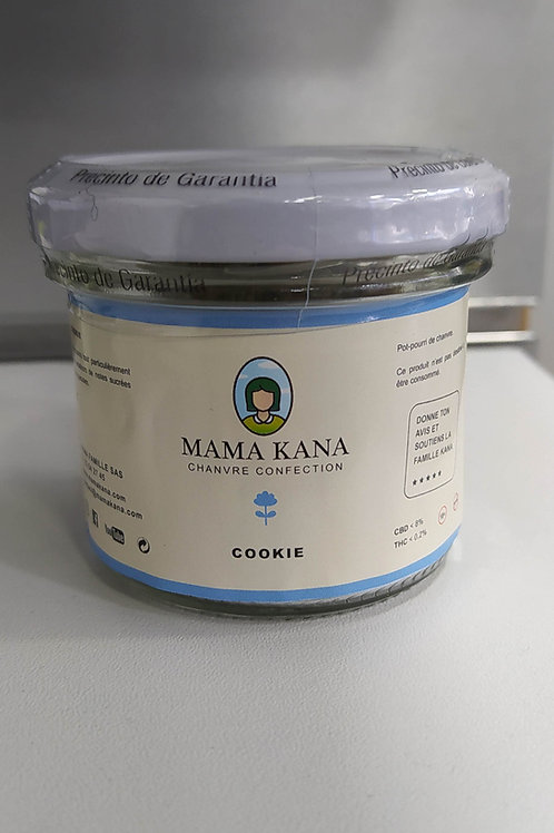 MAMA KANA - COOKIE -