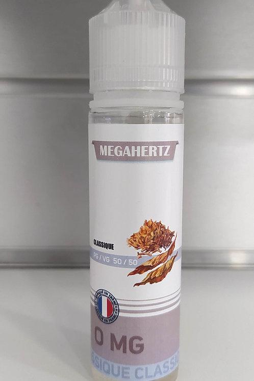 Megahertz - CLASSIC - 50ML