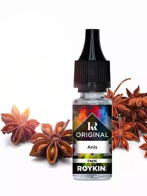 Roykin - ANIS - 10ML