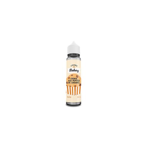 Liquideo - BAKERY -50ML