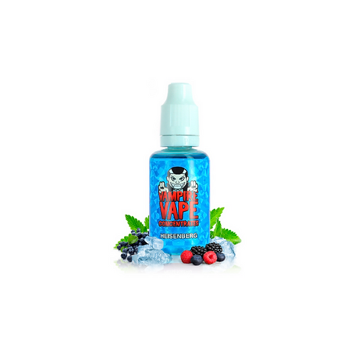 Vampire Vape - HEISENBERG - Concentrates 30ML