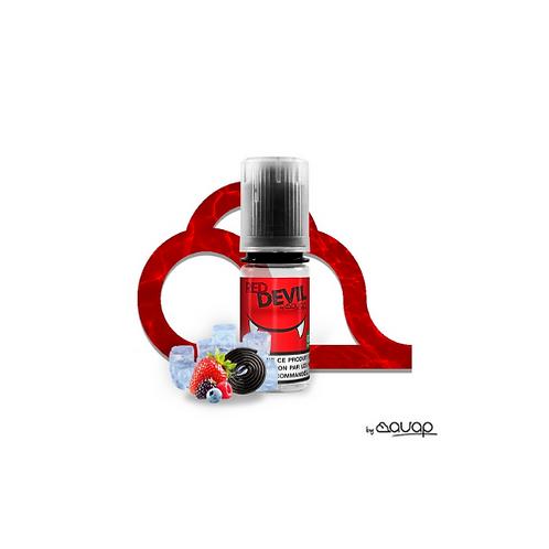 E-liquide Red devil 10ml