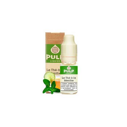 Pulp - THE A LA MENTHE - 10ML
