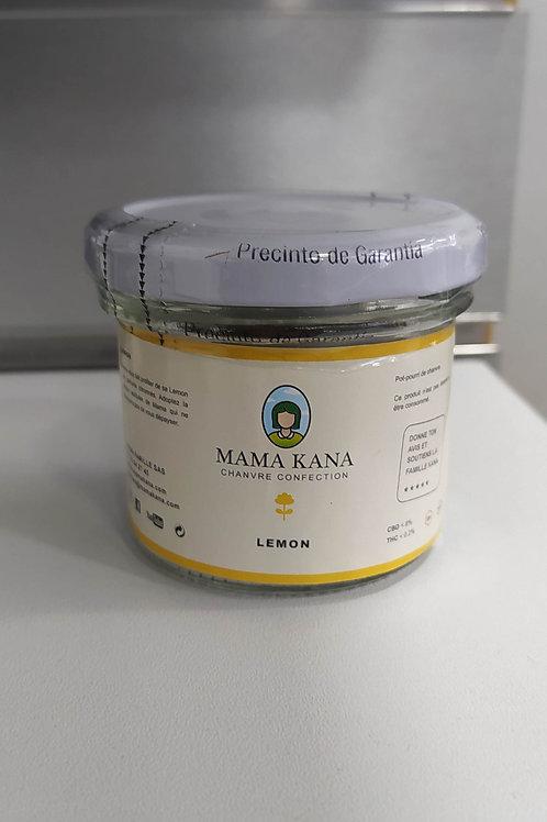 MAMA KANA - LEMON -