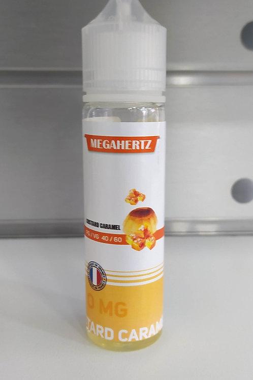 Megahertz - CARAMEL - 50ML