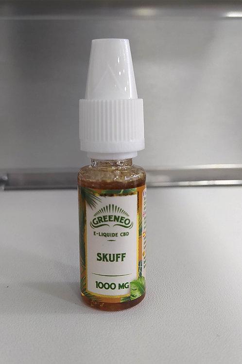 Greeneo - SKUFF - 1000MG