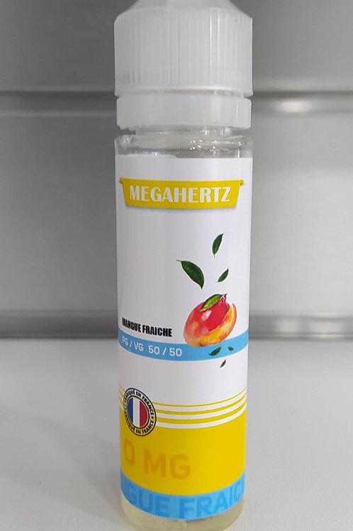 Megahertz -MANGUE FRAÎCHE - 50ML