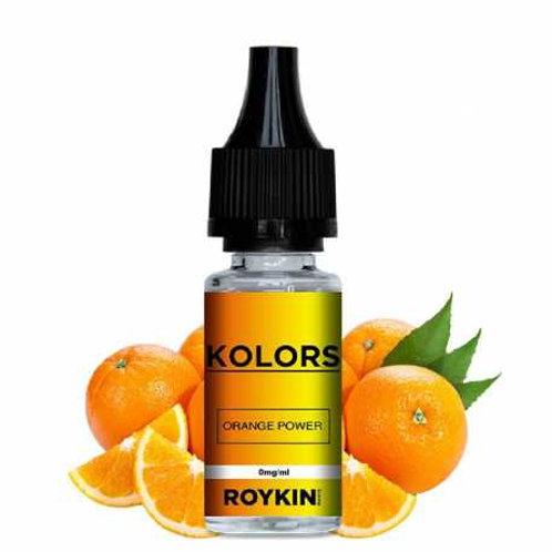 Roykin - Orange Power - Original