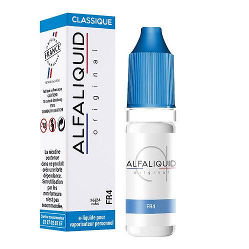 FR4 - ALFALIQUID 10ml