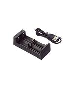 xtar micro usb li-ion battery charger sc