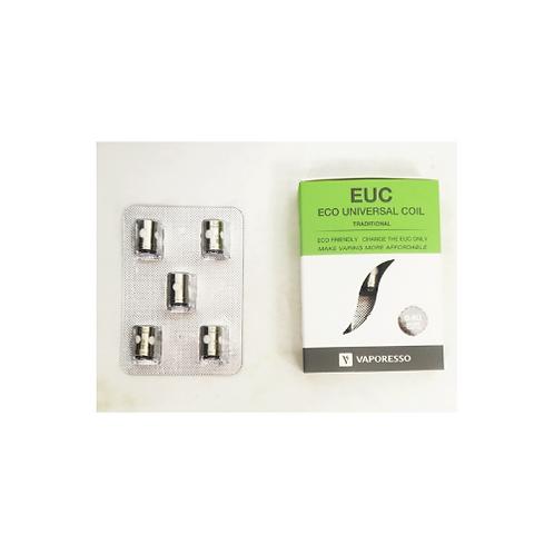 résistances EUC - TRADITIONAL - 4ohm