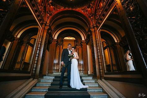 By Sniga | Свадебная фотосессия в СПб