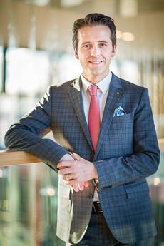 Yves Even - Partner, Entrepreneurship et Family Business Sector Leader chez EY Luxembourg
