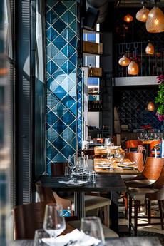 ELA Greek Cuisine - Luxembourg.