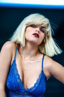 ©Vincentremyphoto Model: Cindy @Modinlux Agency Make up and hair: Justine Chery