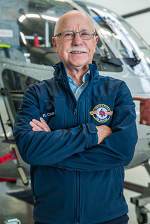 René Closter  President & Founder - Luxembourg Air Rescue
