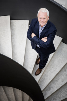 Pierre Knoden - HR Director ING Luxembourg