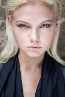 ©Vincentremyphoto Assistante : Coline Gascon Hair & Makeup : Lily Montemarano Location : Sydney Model : Kristine Jensson Stylist : Mark Greene