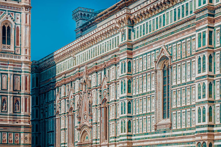 Cattedrale di Santa Maria del Fiore - Firenze