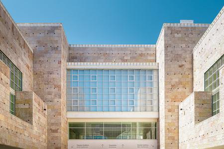 Museu Coleção Berardo - Lisboa