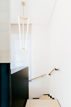 Maison d'architecte - Luxembourg.