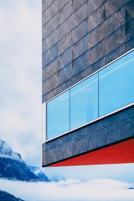 Museo d'arte della Svizzera italiana - Lugano