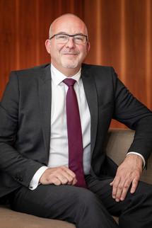 Pascal Vaucouleur - Associate Partner EY Luxembourg