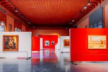 Galleria d'arte moderna Achille Forti - Verona