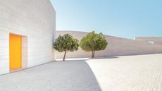 Champalimaud Foundation - Lisboa.