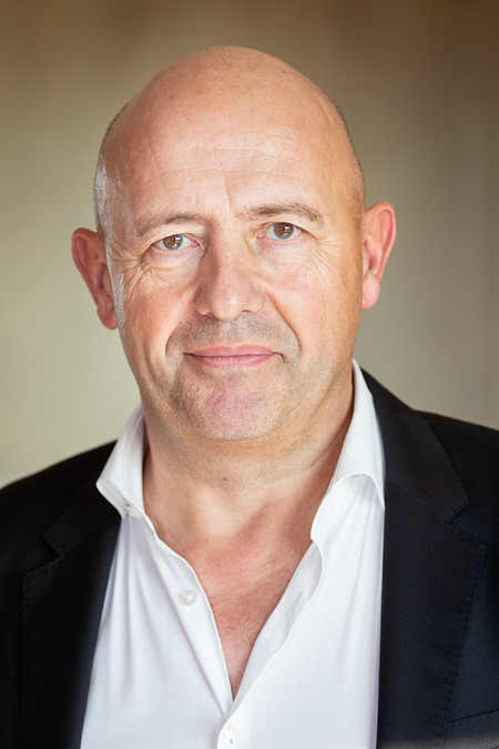 Yves Reding -C.E.O EBRC