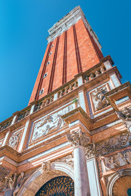 Campanile Di San Marco - Venezia