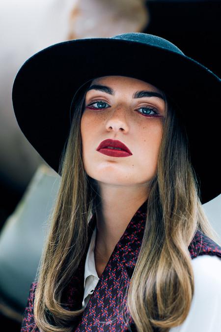 ©Vincentremyphoto Model : Anna Palgen @Modinlux Make up : Anais Henen Hair :  By Jeremy Stylist : Alexia Vargiu