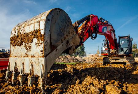 Construction d'une résidence - Luxembourg
