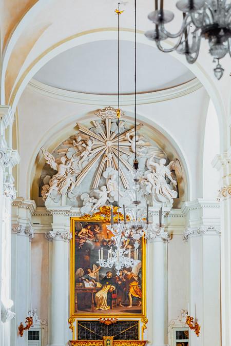 Basilica di San Domenico - Bologna