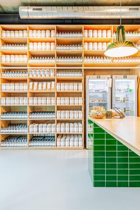 Cereal Lovers - Beggen - Luxembourg