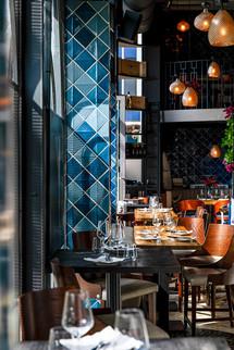 ELA Greek Cuisine - Luxembourg