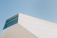 Casa da Música - Porto.