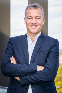 Cliff Konsbruck - Director POST Telecom SA Luxembourg