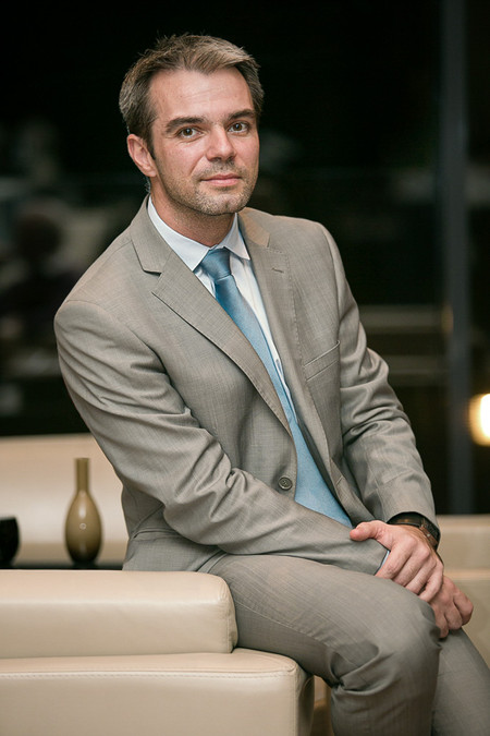 Brice Meyer - Partner OnePoint Group