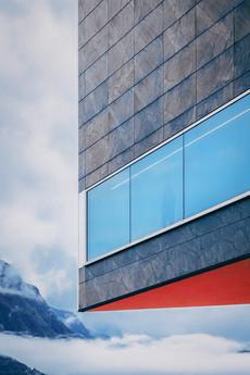 Museo d'arte della Svizzera italiana -Lugano.