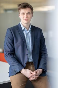 Samuel Leroy - Facilitateur chez Agile Partner Luxembourg