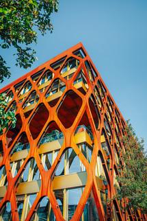 KPMG Luxembourg - Kirchberg