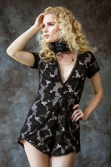 Photographe de mode au Luxembourg