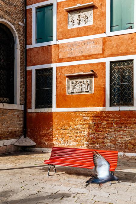 TRAVELS - ITALIA