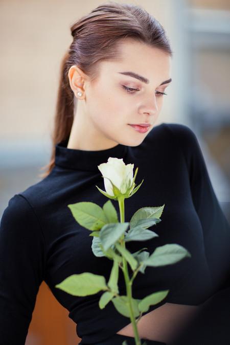 ©Vincentremyphoto Make up: Justine Chery Model : Cara @Modinlux Agence de Mannequins