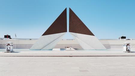 Monument to the Overseas Combatants - Lisboa