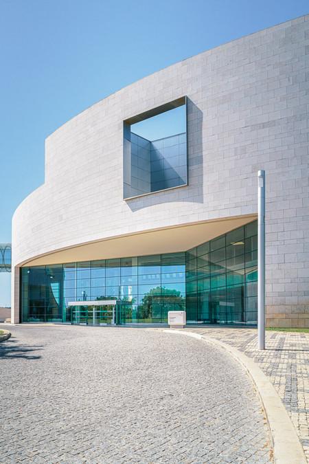 Champalimaud Foundation - Lisboa