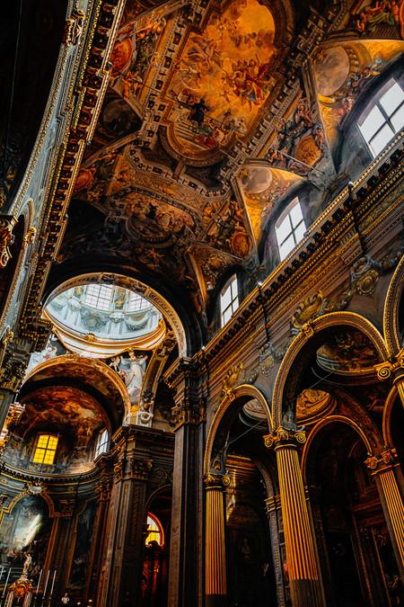 Chiesa dei Santi Bartolomeo e Gaetano - Bologna